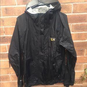 Mountain Hardware Rain Jacket